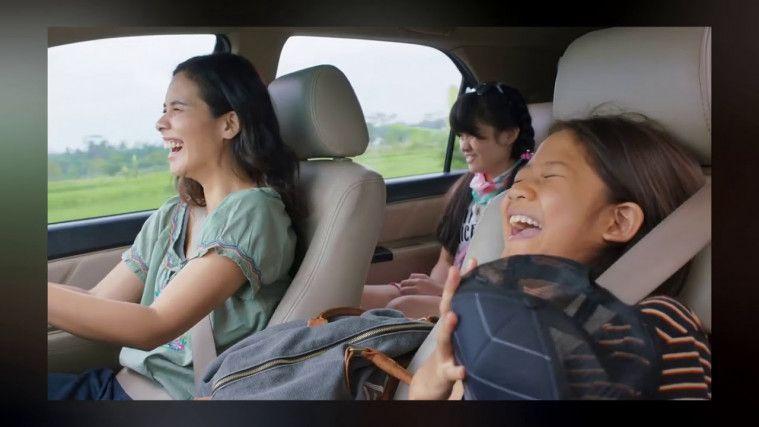 film indonesia ibu dan anak Kulari ke Pantai (2018)