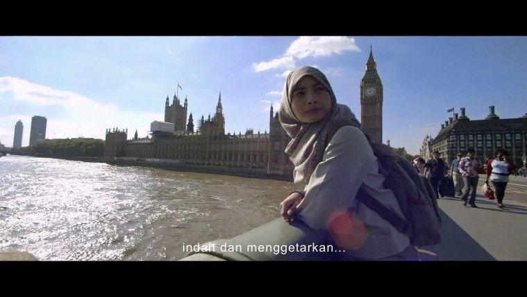daftar film indonesia ibu dan anak MARS: Mimpi Ananda Raih Semesta (2016)