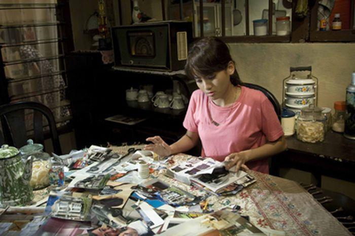 Film indonesia ibu dan anak Menebus Impian (2010)