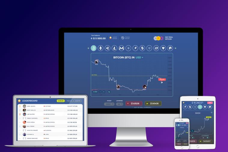 Seru! 8 Aplikasi Simulasi Saham Terbaik untuk Android