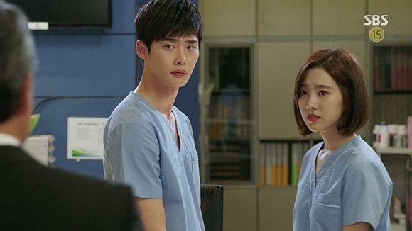 drama Korea genre medis Doctor Stranger (2014)