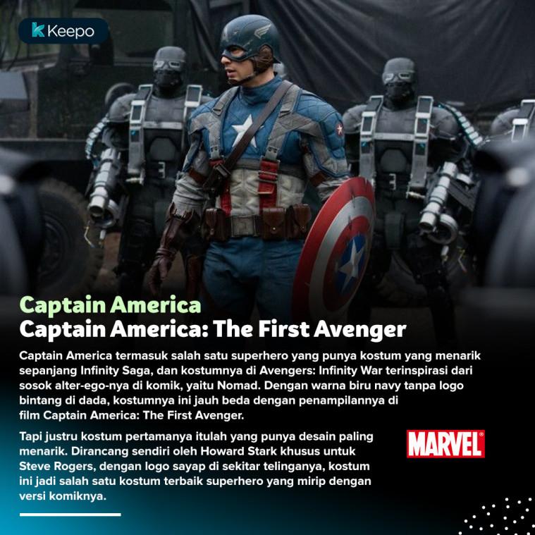 63 Gambar Iron Man Paling Keren HD