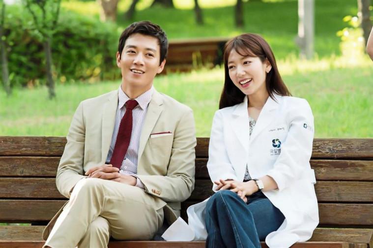 drama Korea genre medis The Doctors (2016)