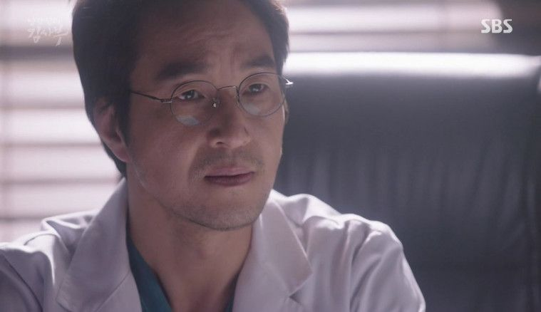 drama Korea terbaik Dr. Romantic (2017)
