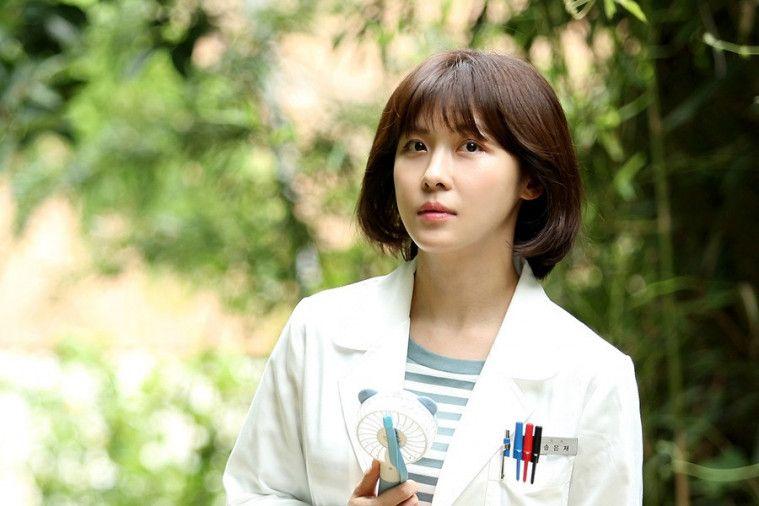 drama korea genre medis Hospital Ship (2017)