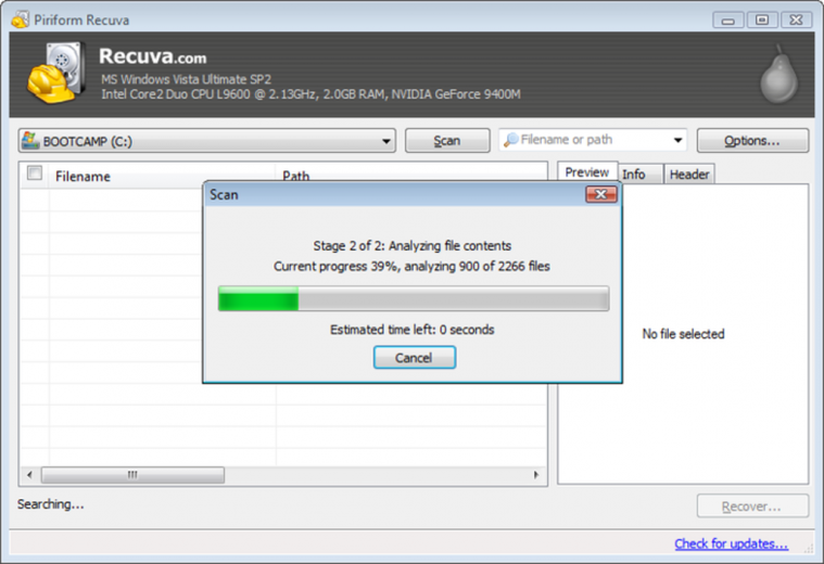 Cara Mengembalikan File yang Terhapus Permanen di HP dan PC
