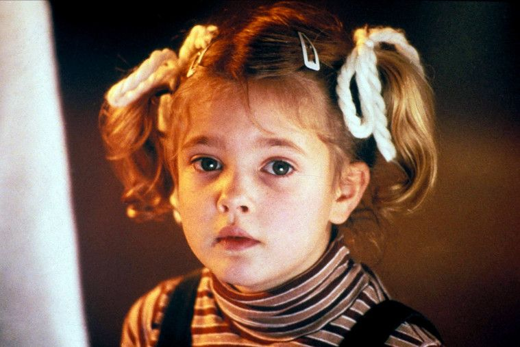 film drew barrymore