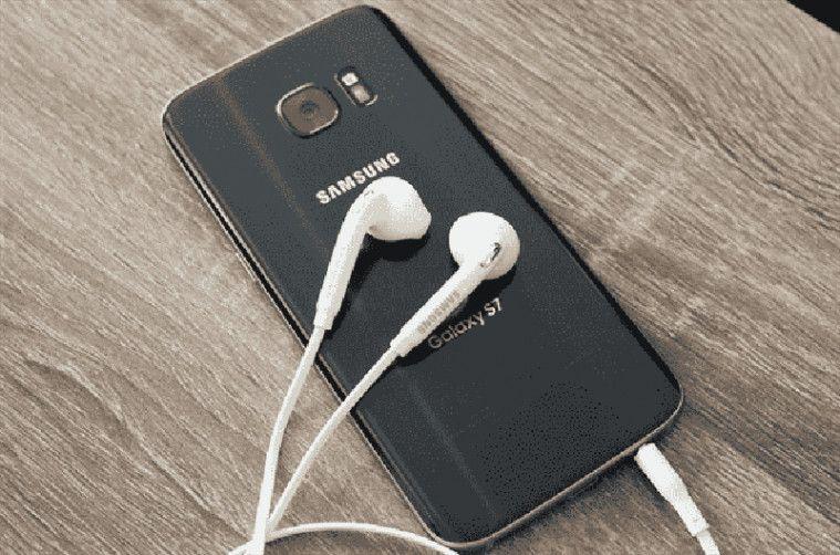 Audio HP