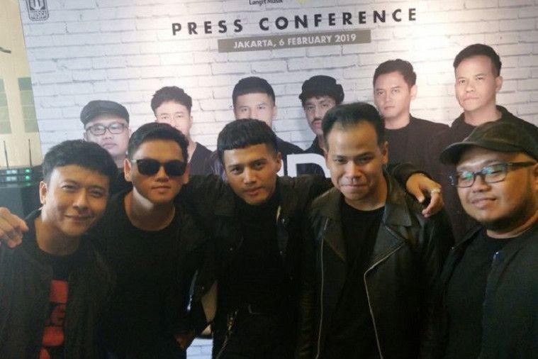 Grup band Nidji
