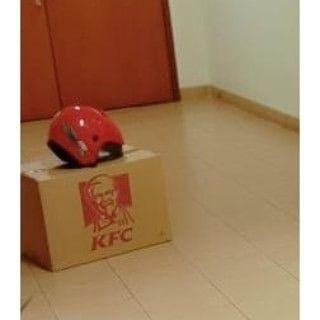 Driver Gojek Ditipu Pengguna Aplikasi, Setelah Pesan KFC RP 1 Juta, Tak Bisa Dihubungi Lagi