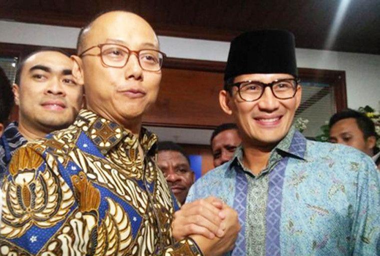PAN Pecah Koalisi Indonesia Adil Makmur