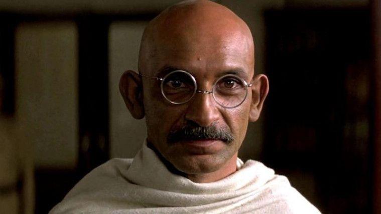 Rekor Film Hollywood Paling Unik Gandhi