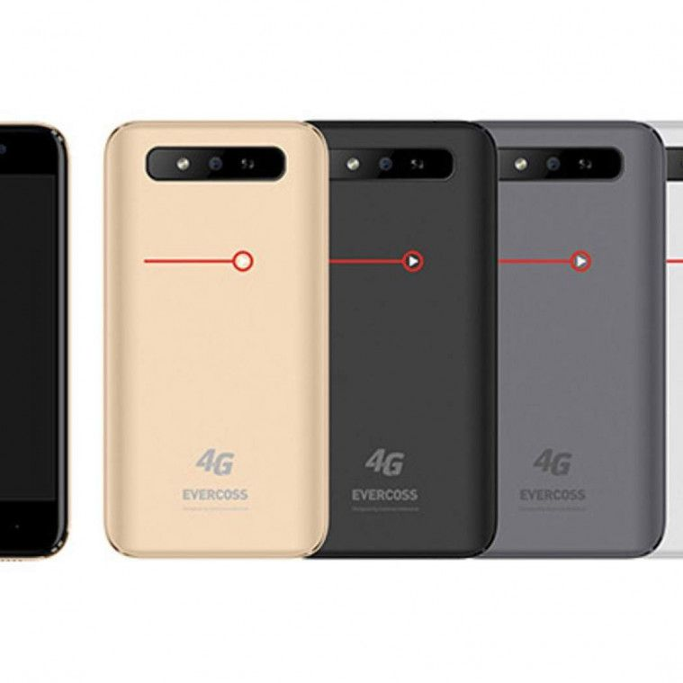 HP 4G Murah
