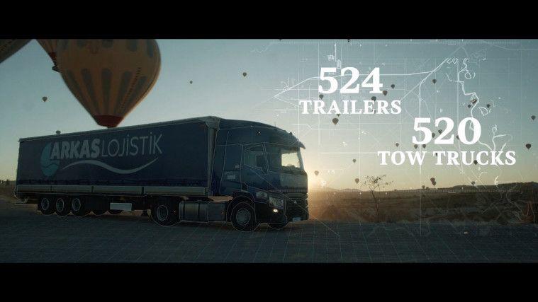 Rekor Film Hollywood Paling Unik Logistics