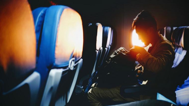 tips naik pesawat pertama kali