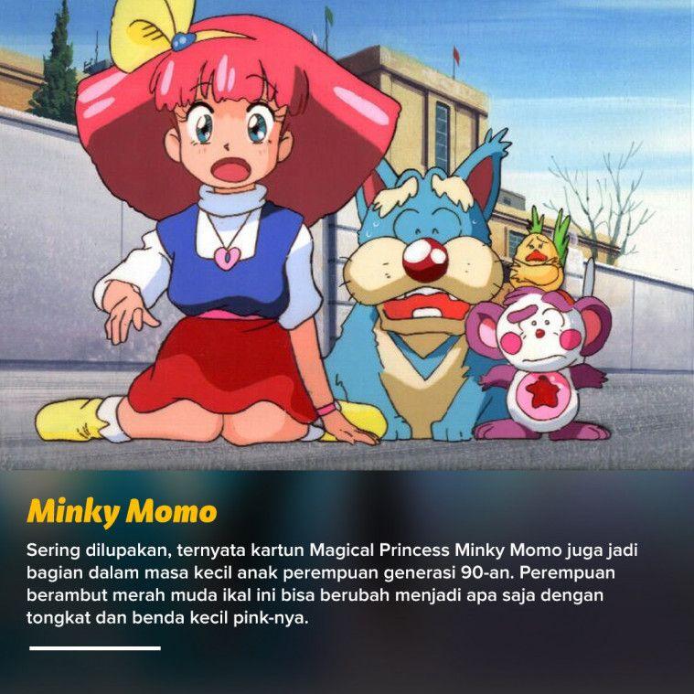 51 Gambar Animasi Hewan Peri Terbaik