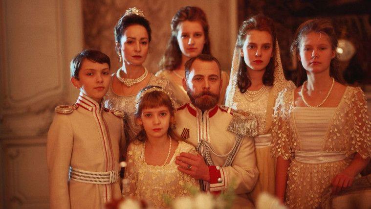 Rekor Film Hollywood Paling Unik Russian Ark