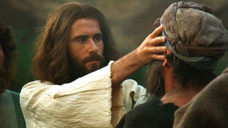 Rekor Film Hollywood Paling Unik The Jesus Film