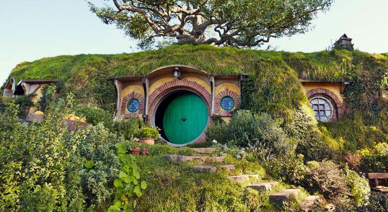 Rekor Film Hollywood Paling Unik The Lord of The Rings/Hobbit Trilogy