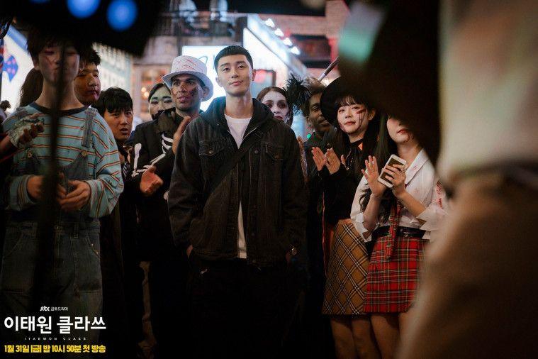 Drama Korea Terbaru Tayang Mei 2019 different Dreams