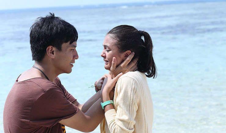 7 Film Jefri Nichol Terbaik yang Sukses Curi Perhatian  Dear Nathan: Hello Salma