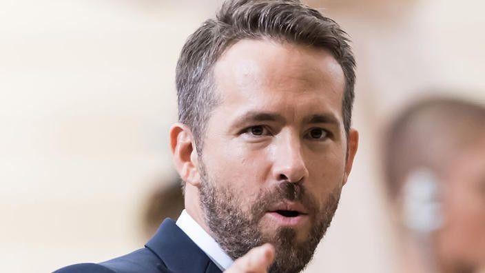 Aktor Mahal Bayaran Tertinggi Ryan Reynolds