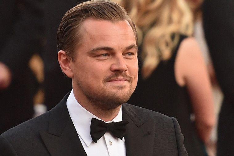 Aktor Mahal Bayaran Tertinggi Leonardo DiCaprio