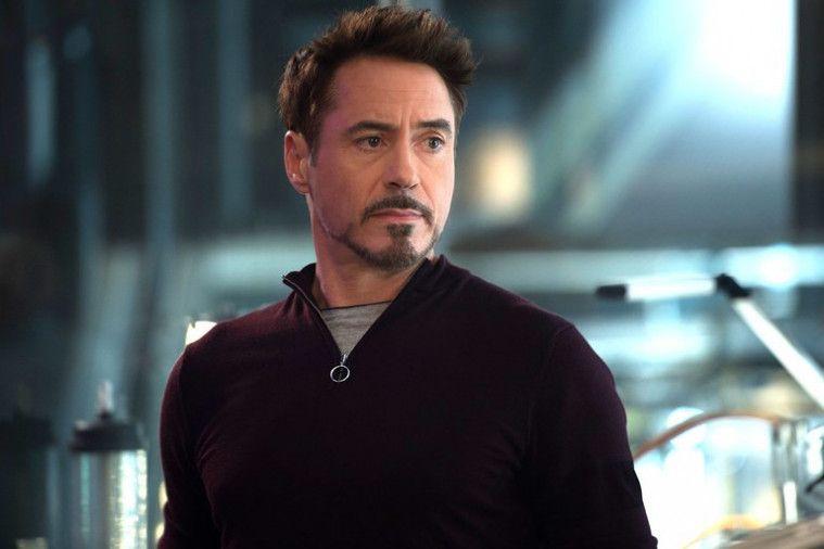 Aktor Mahal Bayaran Tertinggi Robert Downey Jr