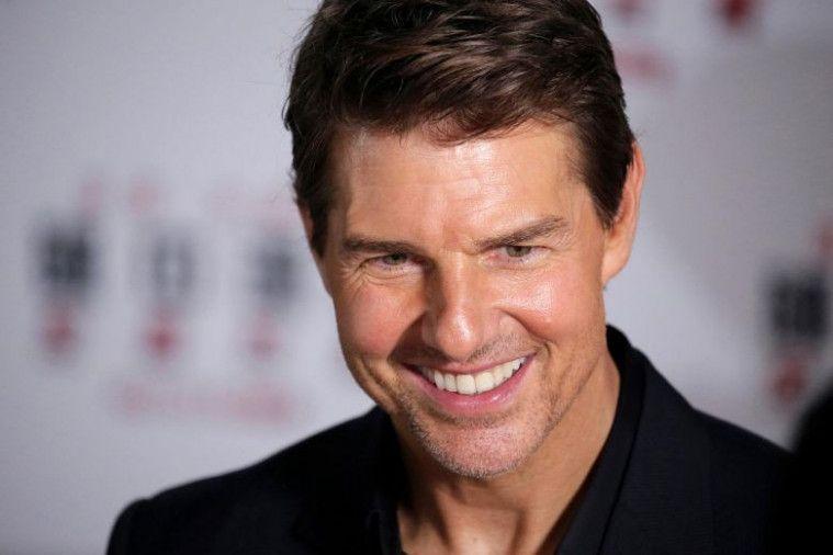 Aktor Mahal Bayaran Tertinggi  Tom Cruise