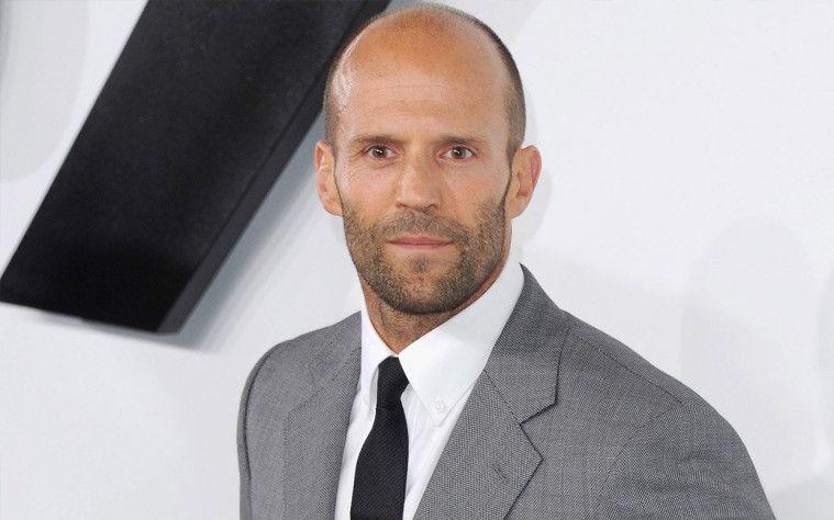 Aktor Mahal Bayaran Tertinggi Jason Statham