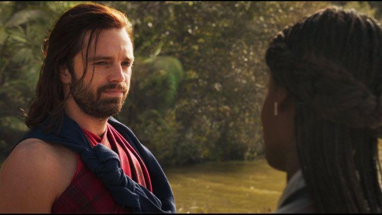 Alasan Bucky Bukan Captain America