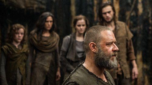 Film Hollywood DIlarang Tayang di Indonesia Noah