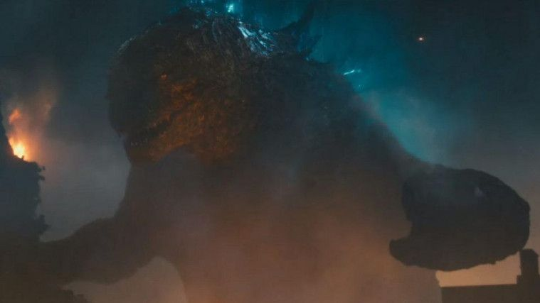 Film Hollywood Mei Godzilla: King of the Monsters