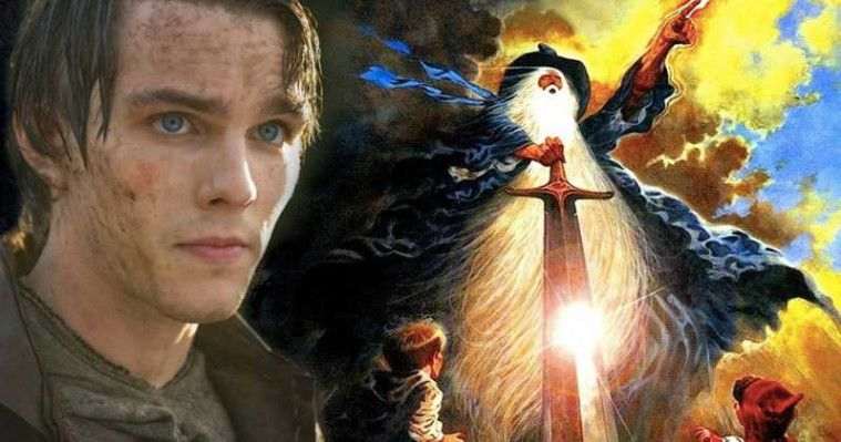 Film Hollywood Mei Tolkien