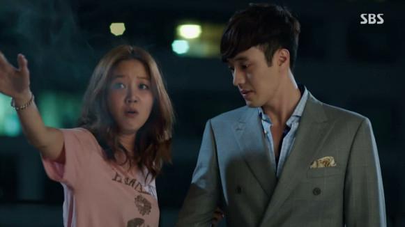 drama korea favorit The Master's Sun (2013)