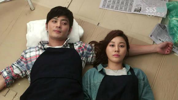 drama korea favorit A Gentleman's Dignity (2012)
