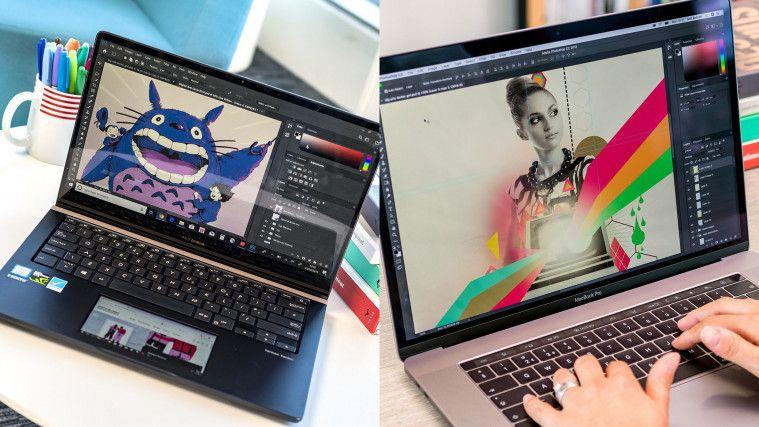 Tips Membeli <a href='https://uzone.id/tag/laptop' alt='Laptop' title='Laptop'>Laptop</a> Terbaru design laptop