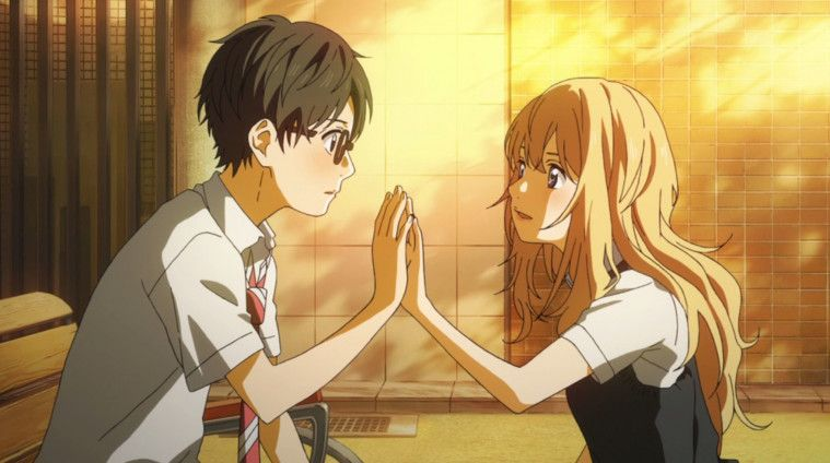 Anime Sedih Terbaik Yang Menguras Air Mata