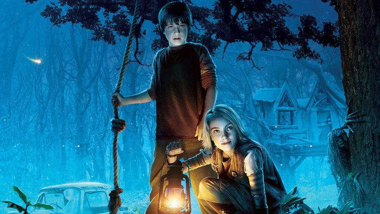 12+ Rekomendasi Film Fantasi Terbaik Sepanjang Masa