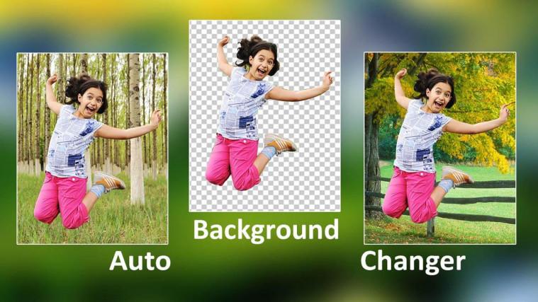 Cara Mengganti Background Foto Di Android Dan Pc