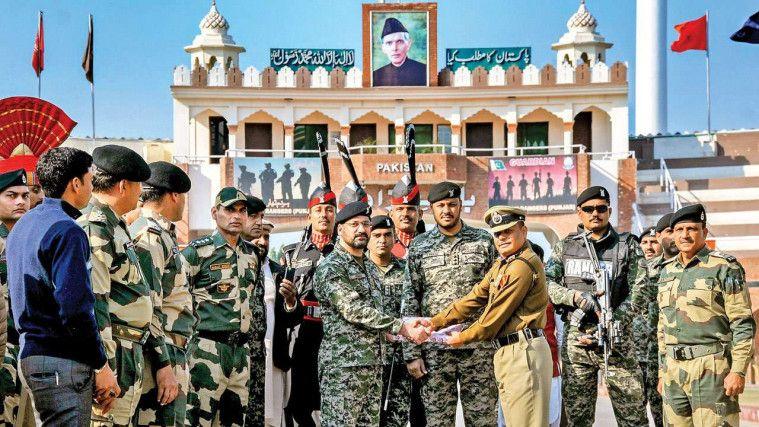 tentara pakistan