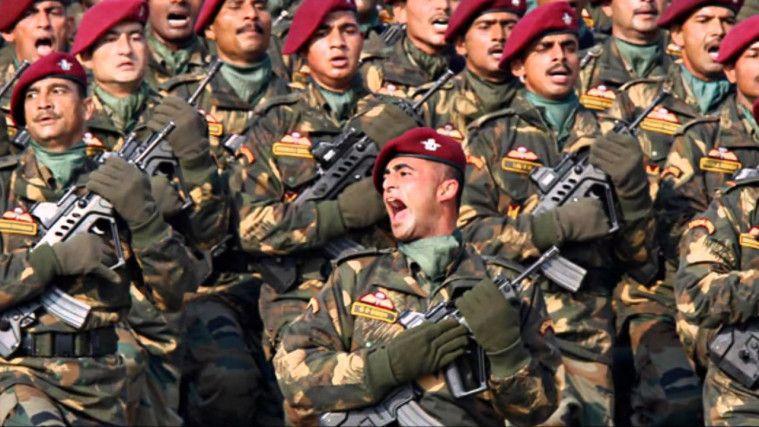 tentara bangladesh