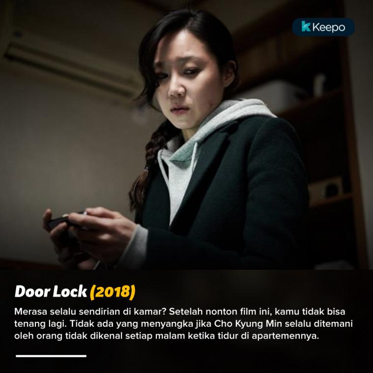 Film Korea Mystery Thriller