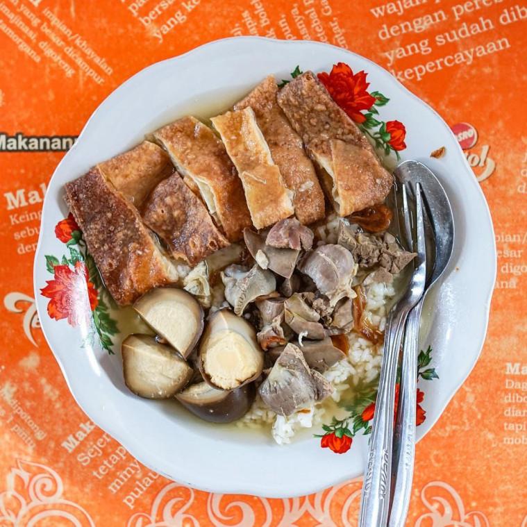 Kuliner Solo saat Lebaran