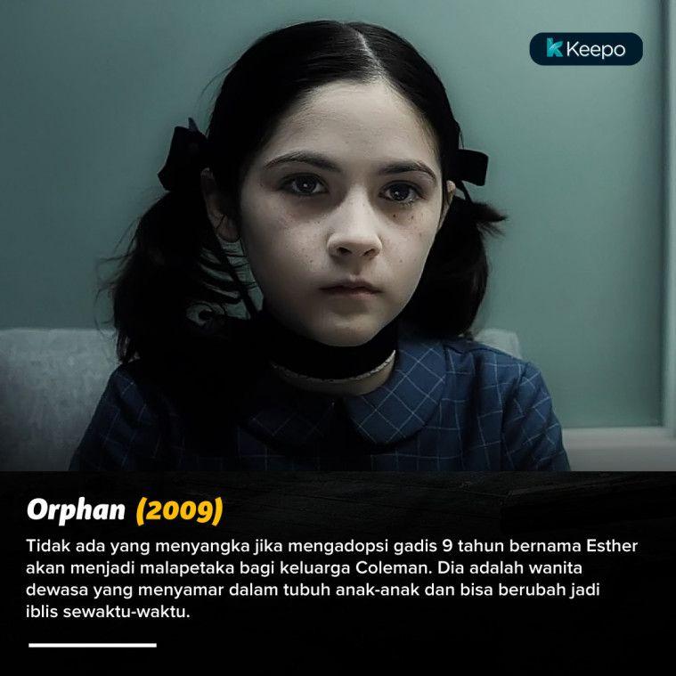 Film Anak Setan