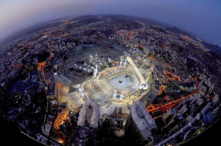 Penaklukan Kota Mekkah
