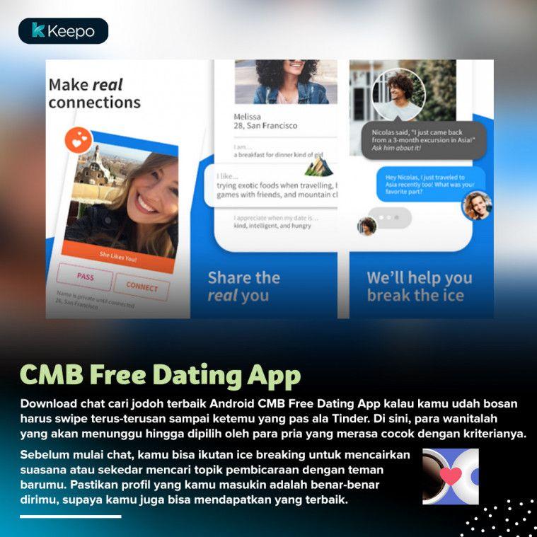 Dating App terbaik
