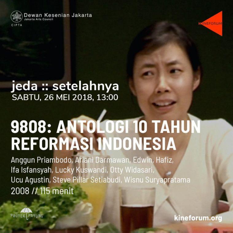 Film Indonesia 98 9808 (2008)