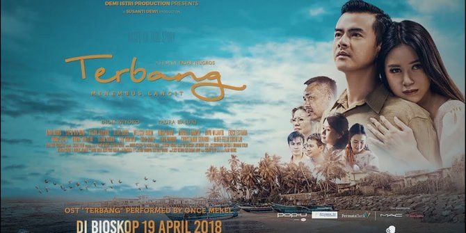 Film Indonesia 98 <a href='https://uzone.id/tag/terbang' alt='Terbang' title='Terbang'>Terbang</a> (2018)