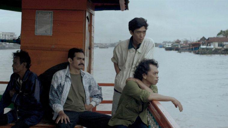 Film Indonesia 98 Istirahatlah Kata-Kata (2016)